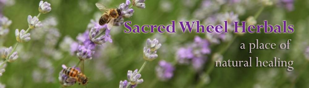 Sacred Wheel Herbals